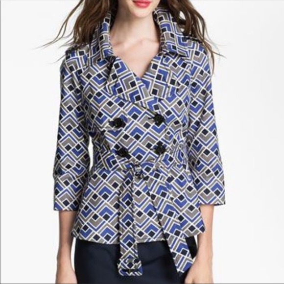kate spade Jackets & Blazers - Kate Spade Lettie Trench Coat